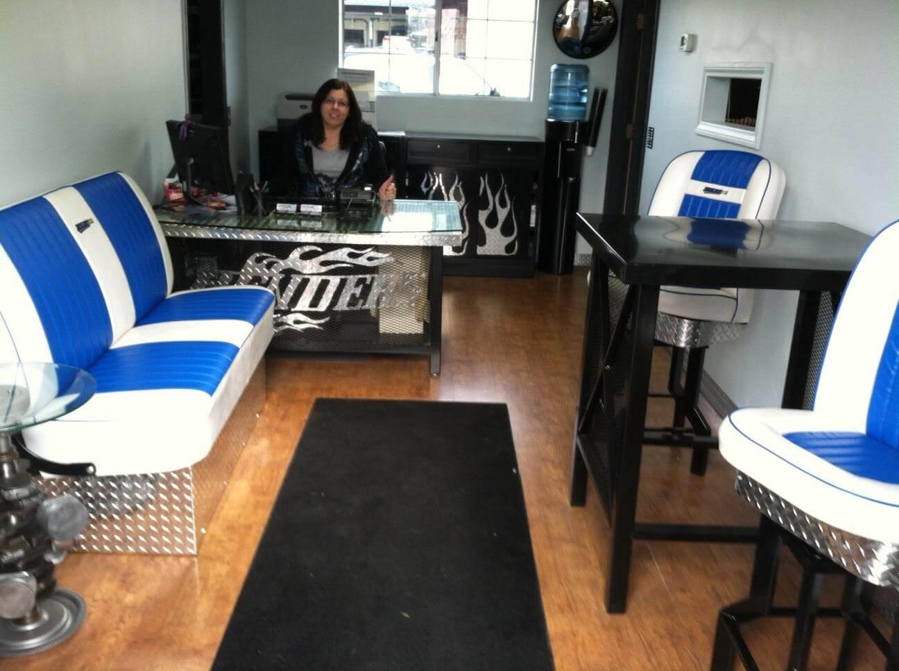 Benders Auto Care In Covina Auto Repair Shop Photos