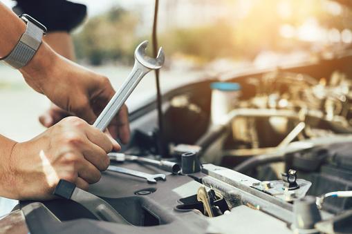 Ford Diesel Repair